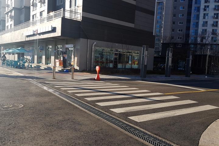도로 시공사진 more